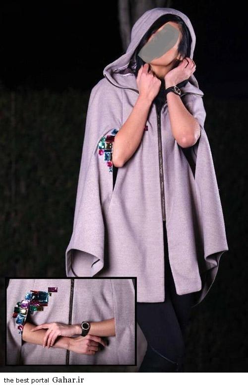 Jolie design 10 مدل مانتو و پالتو پاییزی ویژه شیک پوشان
