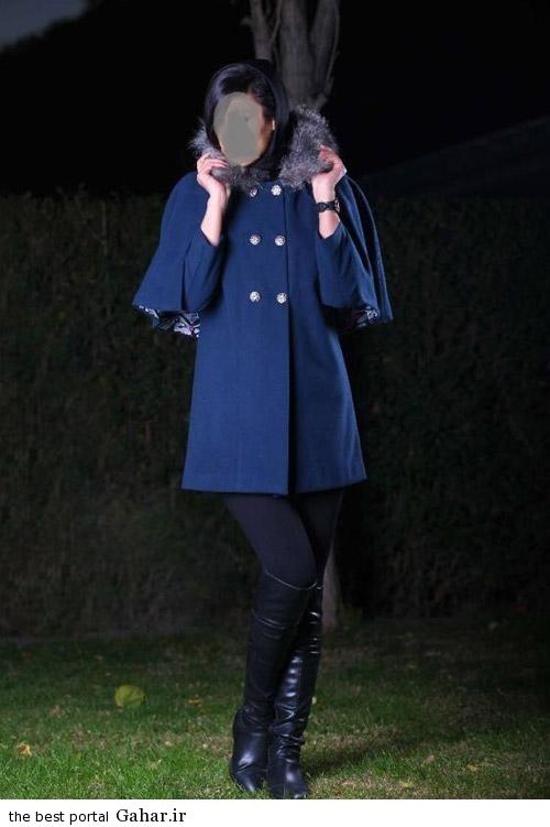 Jolie design 3 مدل مانتو و پالتو پاییزی ویژه شیک پوشان