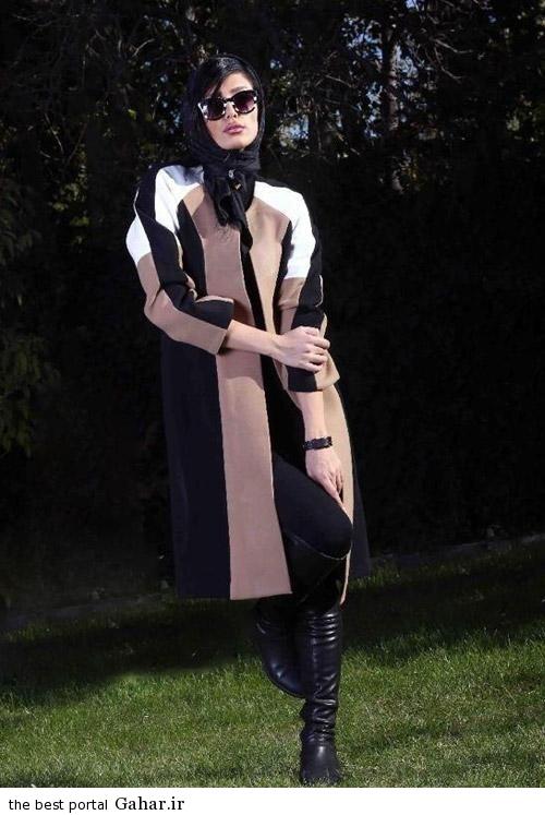 Jolie design 6 مدل مانتو و پالتو پاییزی ویژه شیک پوشان