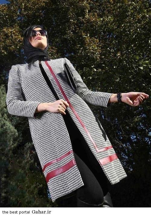 Jolie design 7 مدل مانتو و پالتو پاییزی ویژه شیک پوشان