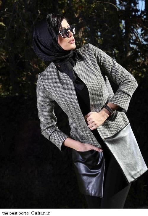 Jolie design 9 مدل مانتو و پالتو پاییزی ویژه شیک پوشان