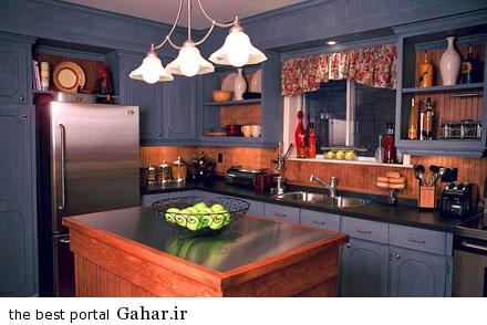 Kitchen 3 وسایل مورد نیاز هر آشپزخانه