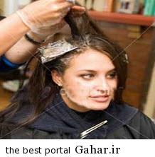 L136756267152 بهترین روش روشن کردن مو