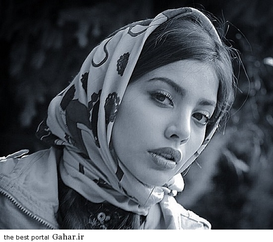 Sahar Oftadeh 3 زیباترین عکس های سحر افتاده