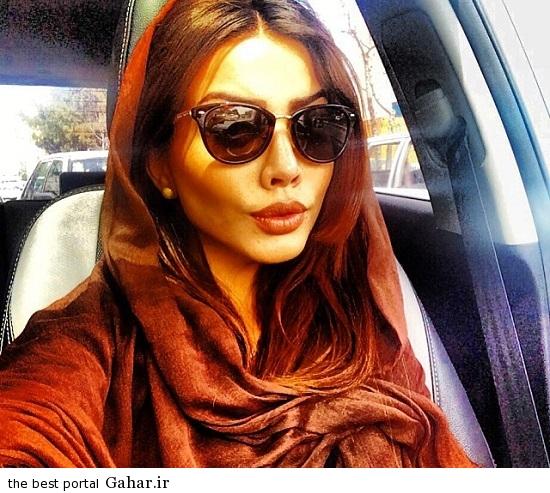Sahar Oftadeh 5 زیباترین عکس های سحر افتاده