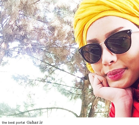 Sahar Oftadeh 6 زیباترین عکس های سحر افتاده
