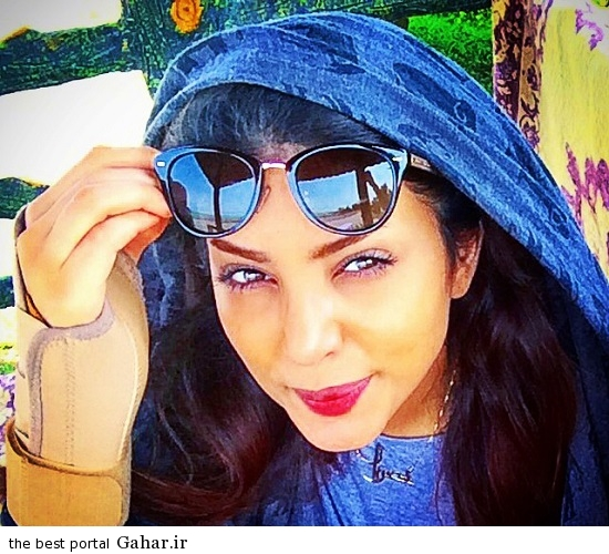 Sahar Oftadeh 8 زیباترین عکس های سحر افتاده