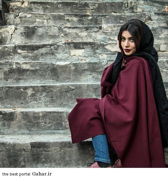 Sahar Oftadeh 9 زیباترین عکس های سحر افتاده