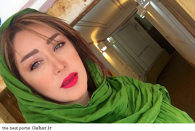 Sara Monjezi 46 زیباترین عکس های سارا منجزی 93
