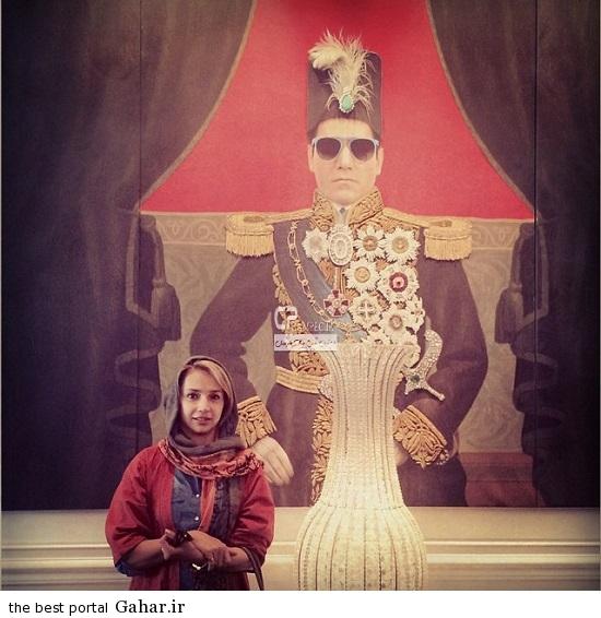 Shabnam Gholikhani 113 جدیدترین عکس های شبنم قلی خانی