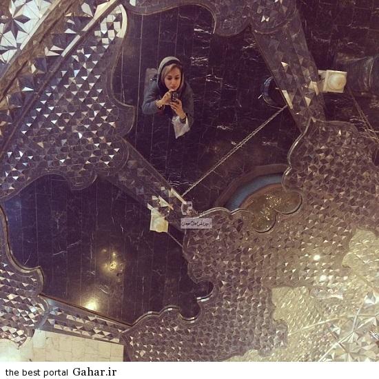 Shabnam Gholikhani 114 جدیدترین عکس های شبنم قلی خانی