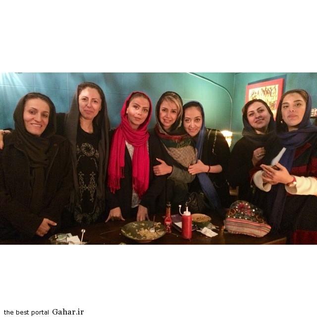 Shabnam Gholikhani 117 جدیدترین عکس های شبنم قلی خانی