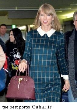 Taylor Swift Taylor Swift Arrives Japan IhkDRxkOq33l عکس های جدید تیلور سویفت در ژاپن