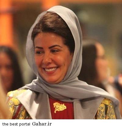adeleh11 عکس های عادله ، دختر پادشاه عربستان