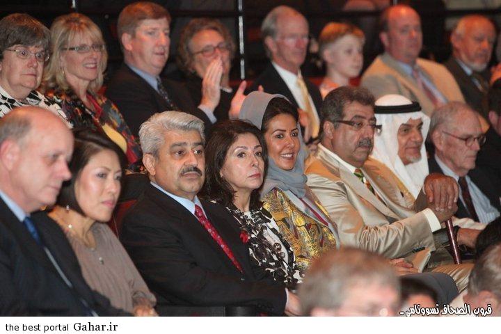adeleh2 عکس های عادله ، دختر پادشاه عربستان