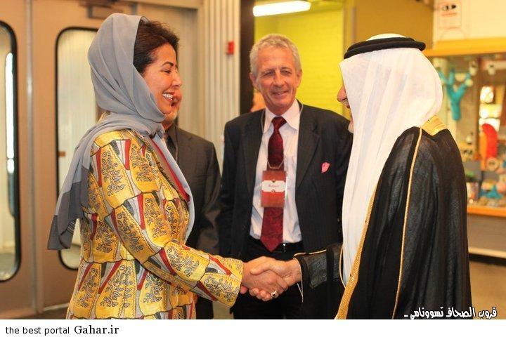 adeleh3 عکس های عادله ، دختر پادشاه عربستان