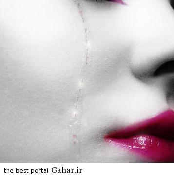 ashk   gerye   dokhtar   zan   aks   khoshkel2 اشک زنان تمایل مردان به زنان را کاهش می دهد
