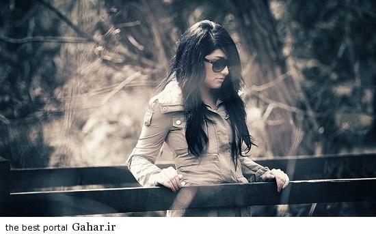 بیوگرافی باران خواننده معروف ایرانی / عکس