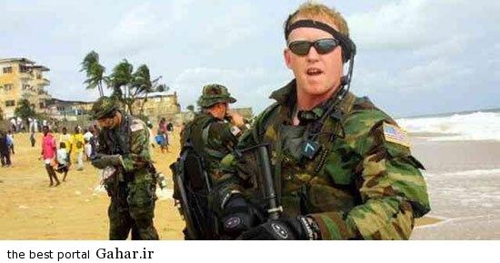etruetrety افشای نام کماندویی که اسامه بن لادن را به قتل رساند