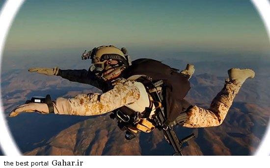 etruetrety2 افشای نام کماندویی که اسامه بن لادن را به قتل رساند