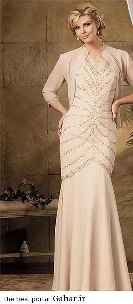 formal dress model2 شیک ترین مدل های لباس مجلسی 2014