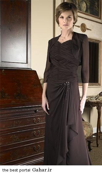 formal dress model3 شیک ترین مدل های لباس مجلسی 2014