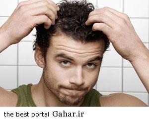 hhs2174 تاثیر ورزش روی موی سر