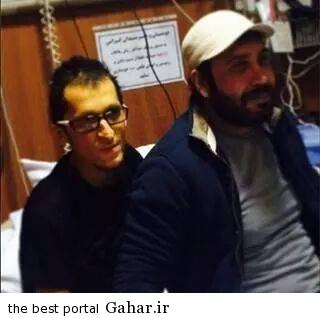 morteza pashaei43 وصیت نامه مرتضی پاشایی برای هوادارانش