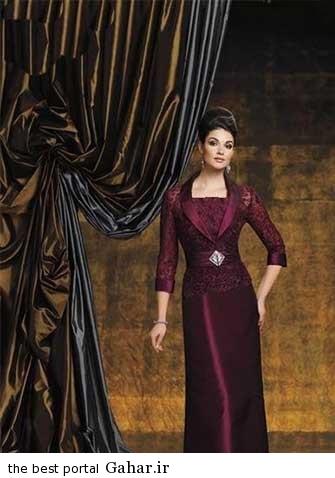 parliamentary dress model1 شیک ترین مدل های لباس مجلسی 2014