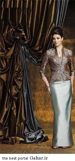 parliamentary dress model11 شیک ترین مدل های لباس مجلسی 2014