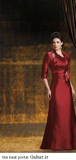 parliamentary dress model13 شیک ترین مدل های لباس مجلسی 2014