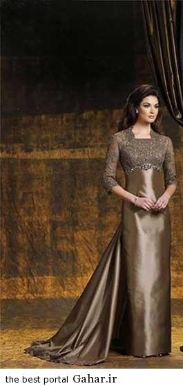 parliamentary dress model3 شیک ترین مدل های لباس مجلسی 2014