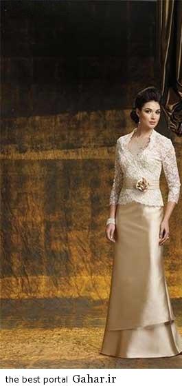 parliamentary dress model6 شیک ترین مدل های لباس مجلسی 2014