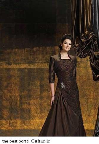 parliamentary dress model8 شیک ترین مدل های لباس مجلسی 2014