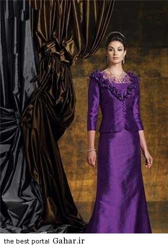 parliamentary dress model9 شیک ترین مدل های لباس مجلسی 2014