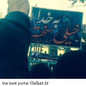 pashaei tashi3 عکس های مراسم تشییع مرتضی پاشایی