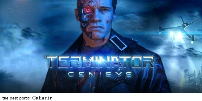 terminator genisys 660x330 اولین تصاویر منتشر شده فیلم Terminator: Genisys