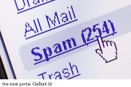 url3 گسترش دامنه ارسال هرزنامه ها