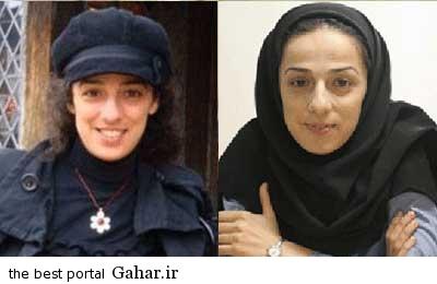 1382668408 takmehr ir زنان مشهور ایرانی که کشف حجاب کردند