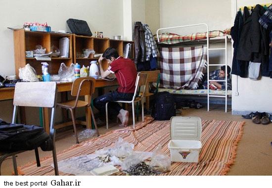 410461 751 زندگی دانشجویی ، خوابگاه دانشجویی به روایت تصویر