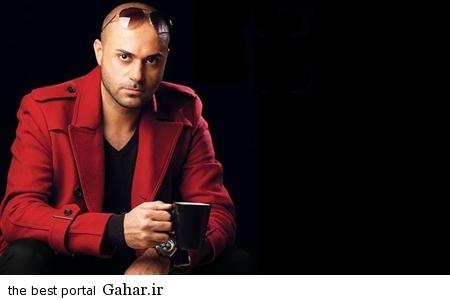6fe6c2ea38 مهاجرت خواننده پاپ از ایران