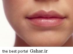 6how to get soft lips 250x186 رنگ لبها چه ربطی به سلامتی بدن دارند؟