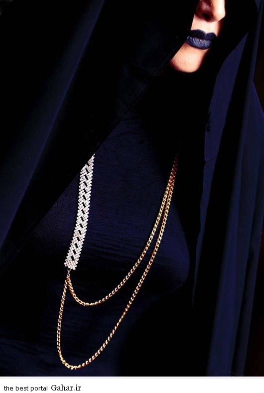 Adrina Jewellery 2 مدل جدید و شیک زیورآلات دست ساز ایرانی
