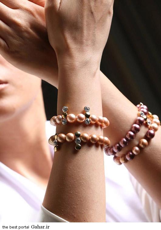 Adrina Jewellery 3 مدل جدید و شیک زیورآلات دست ساز ایرانی