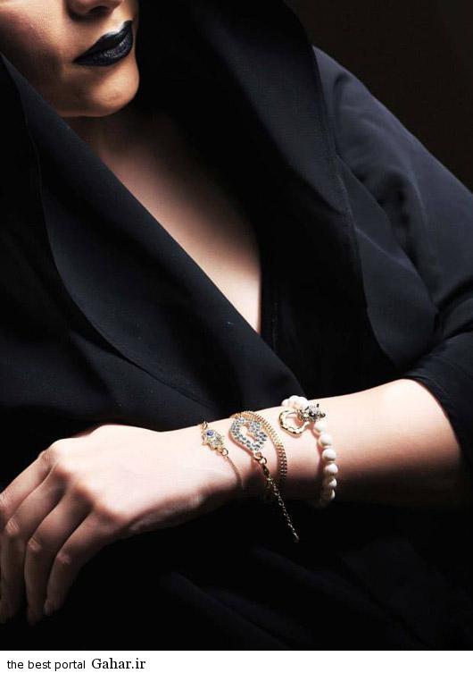Adrina Jewellery 8 مدل جدید و شیک زیورآلات دست ساز ایرانی