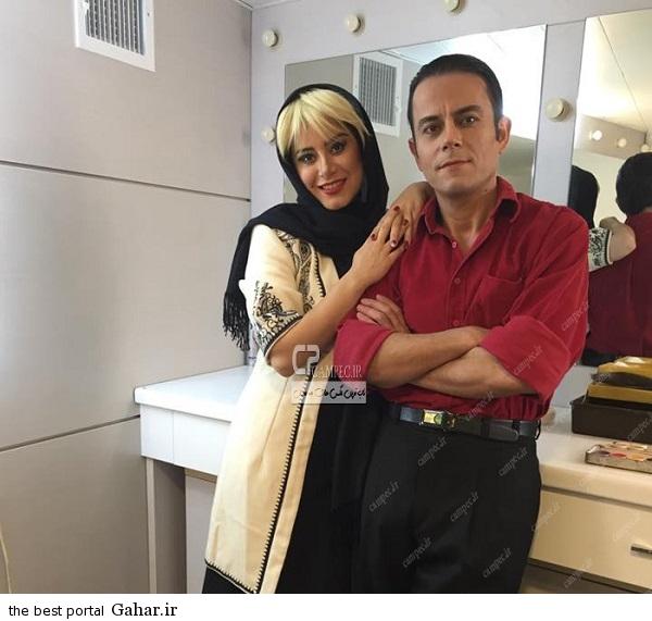 Bazigaran 5022 عکس جدید بازیگران و همسرانشان (آذر 93)