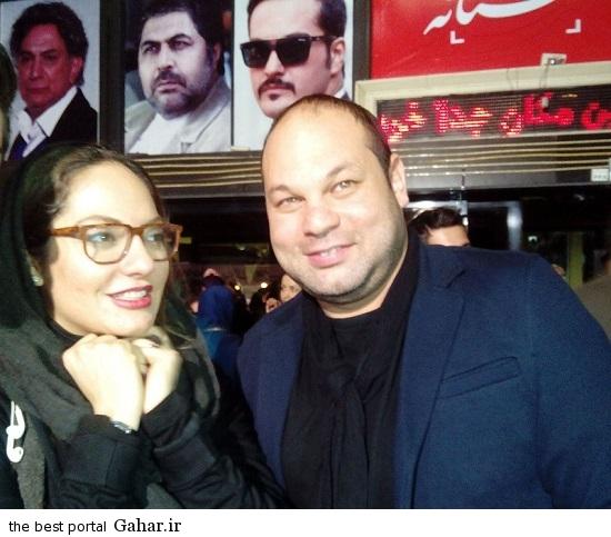 Mahnaz Afshar 231 2 عکس های جدید مهناز افشار (زمستان 93)
