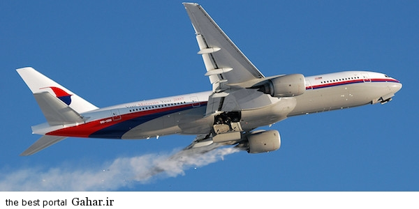 malaysia airlines ناپدید شدن دومین فروند هواپیمای مالزی