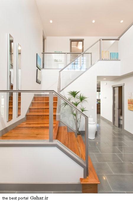 mo16374 مدلهای بسیار شیک راه پله مناسب انواع خانه