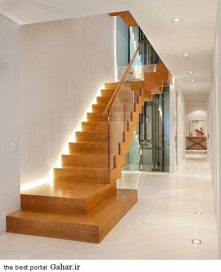 mo16375 مدلهای بسیار شیک راه پله مناسب انواع خانه